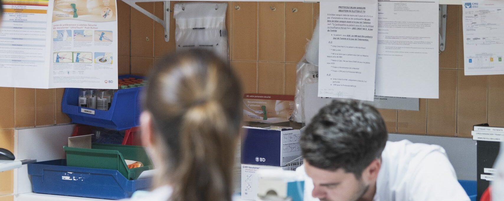 Programme de cours commun aux internes en médecine