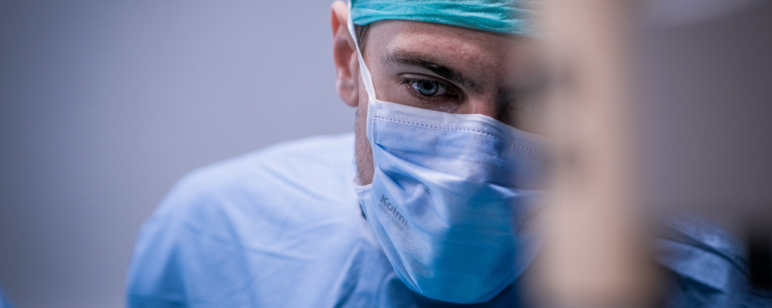 Interrogation et programmation d'un défibrillateur automatique implantable endocavitaire