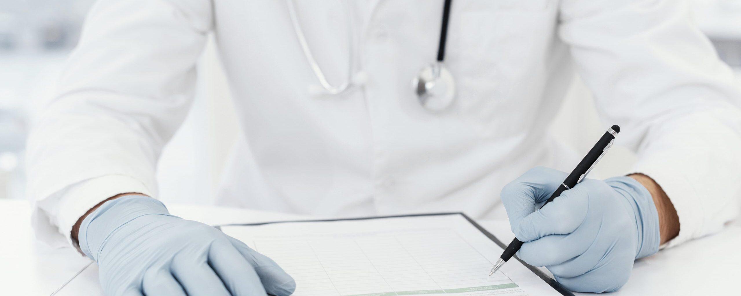 Aspects médicaux légaux